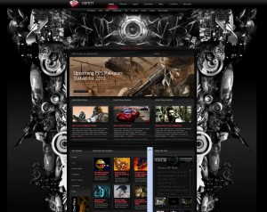 GamerLife JoomlaXTC