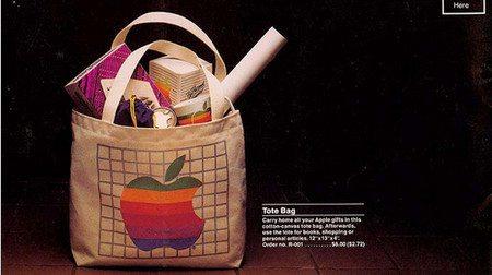 И сумка, чтобы унести всё это добро